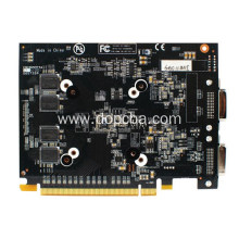 94v0 rigid circuit board SMT pcb assembly