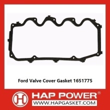 Quality Inspection for for China Durable Valve Cover Gasket, Rubber Valve Cover Gasket, Wear Resistant Valve Cover Gasket Supplier Ford Valve Cover Gasket 1651775 supply to Ukraine Supplier