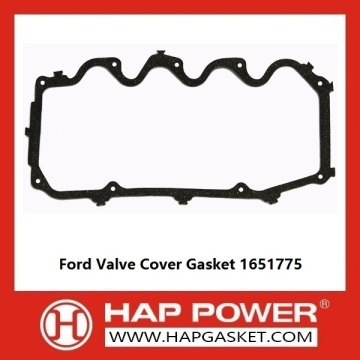 High Efficiency Factory for Durable Valve Cover Gasket Ford Valve Cover Gasket 1651775 export to Marshall Islands Supplier