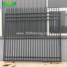Cheap Wrought Iron Fence for Houses