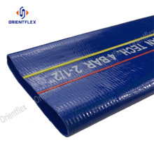 PVC Lay Flat Discharge & Water Transfer Hose