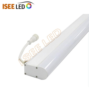 Addressable RGB Rigid DMX LED Tube Light
