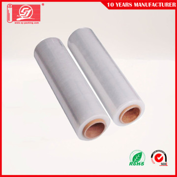 LLDPE wrap film 20inch 80ga 1000ft