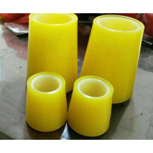 Red TPU Polyurethane Taper Bushing for Trucks