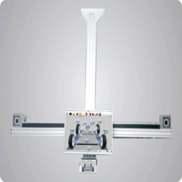 3D Vehicle Wheel Aligner Machine