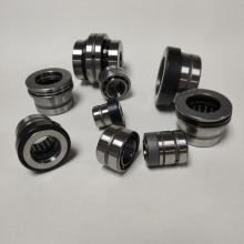 Combined Radial Thrust Bearing