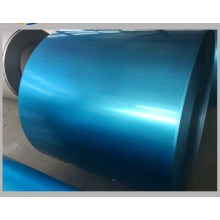 Aluminum Mirror Pre-Painted Hot Dipped Sheet Steel Coil