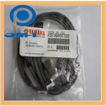 100% Original for Smt Yamaha Electronic Vavle KGA-M260A-00X SENSOR ORG YV100XG YAMAHA SPARE PARTS supply to Poland Manufacturers