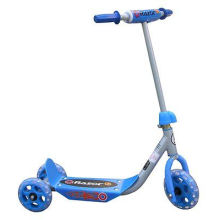 Fashion Blue Color Baby Scooter