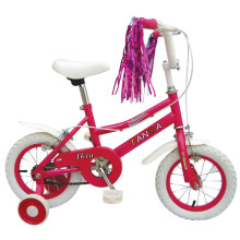 New Fashion Design for Kids Bicycle BMX Mini children bike with handle supply to Macedonia Supplier
