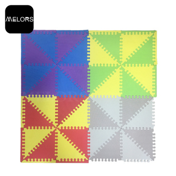 Melors Puzzle Play Mat and Kids Play Mat