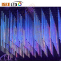 360Degree Transparent LED Pixel Video Tube Light