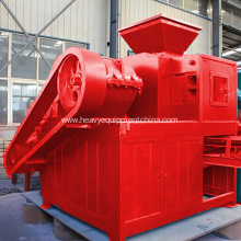 Excellent quality for Coal Briquette Machine Iron Briquette Making Machine For Sale export to Algeria Exporter