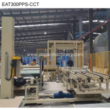 Automatic Pallet Shrink Wrap Machine Stretch Wrapper