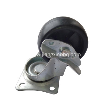 BBQ Grill Casters & Wheels