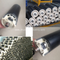 High Precision Belt Polyurethane Plastic Conveyor Rollers
