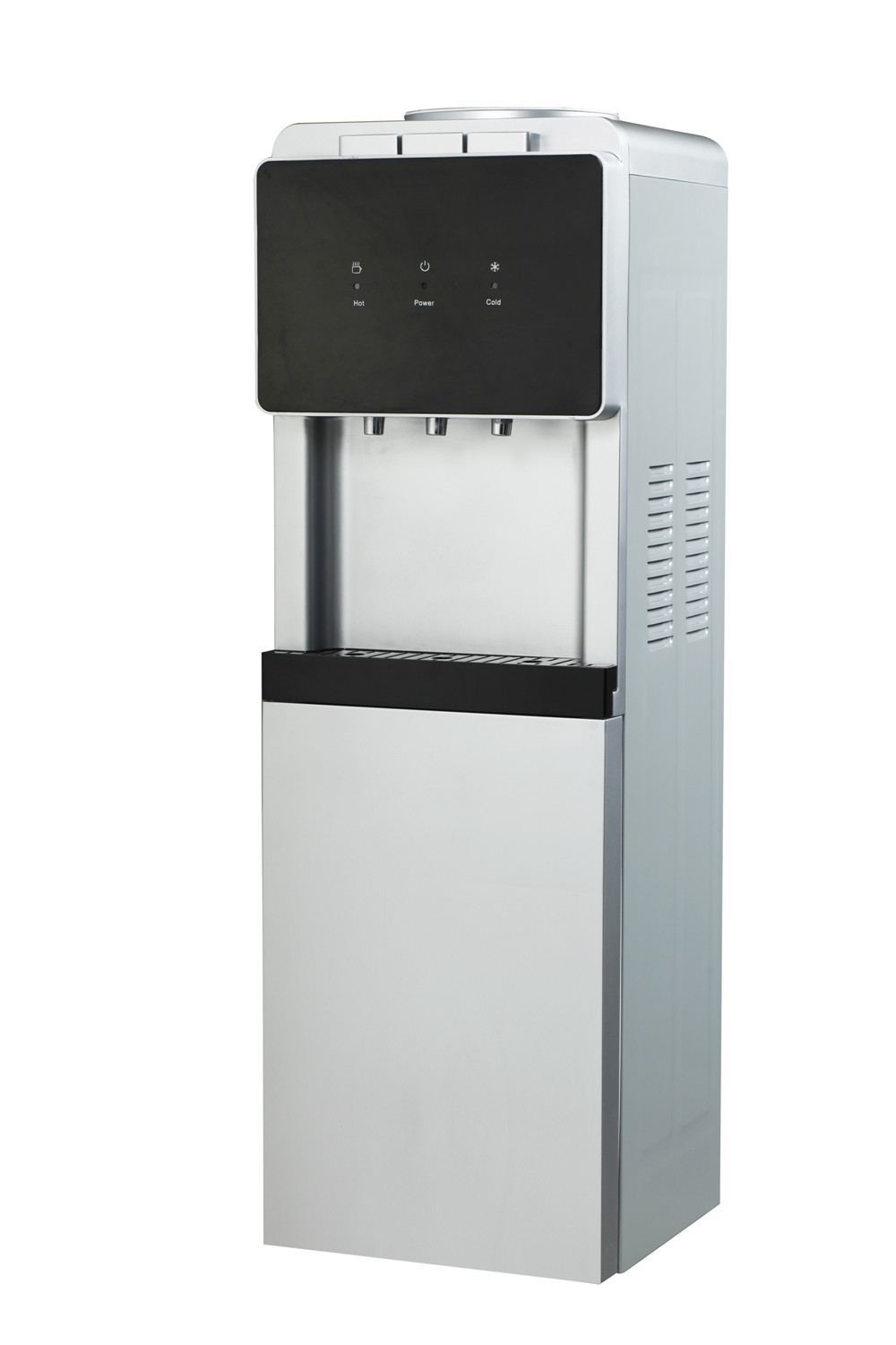 High Efficiency Pipeline Type Water Cooler