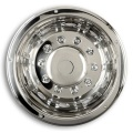 Automobile Stainless Steel Wheel Hub Caps