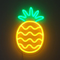 LED PINEAPPLE NEON SIGN