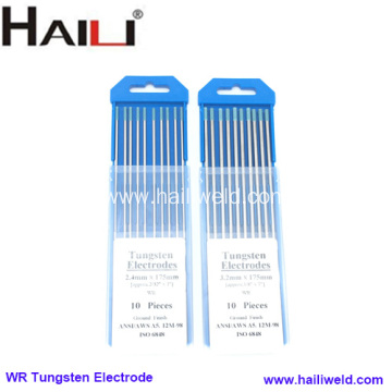 WR TIG WELDING TUNGSTEN ELECTRODES REPLACES