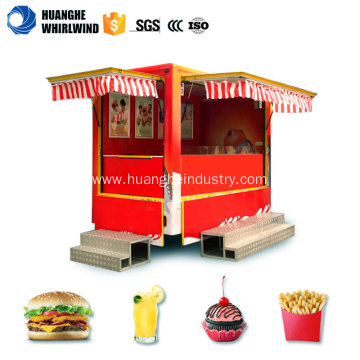 buy mobile kitchen truck