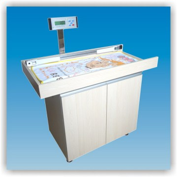 Pediatric Table Scale