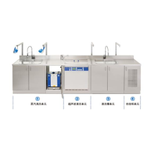 Mingtai stainless steel cleaning workstations