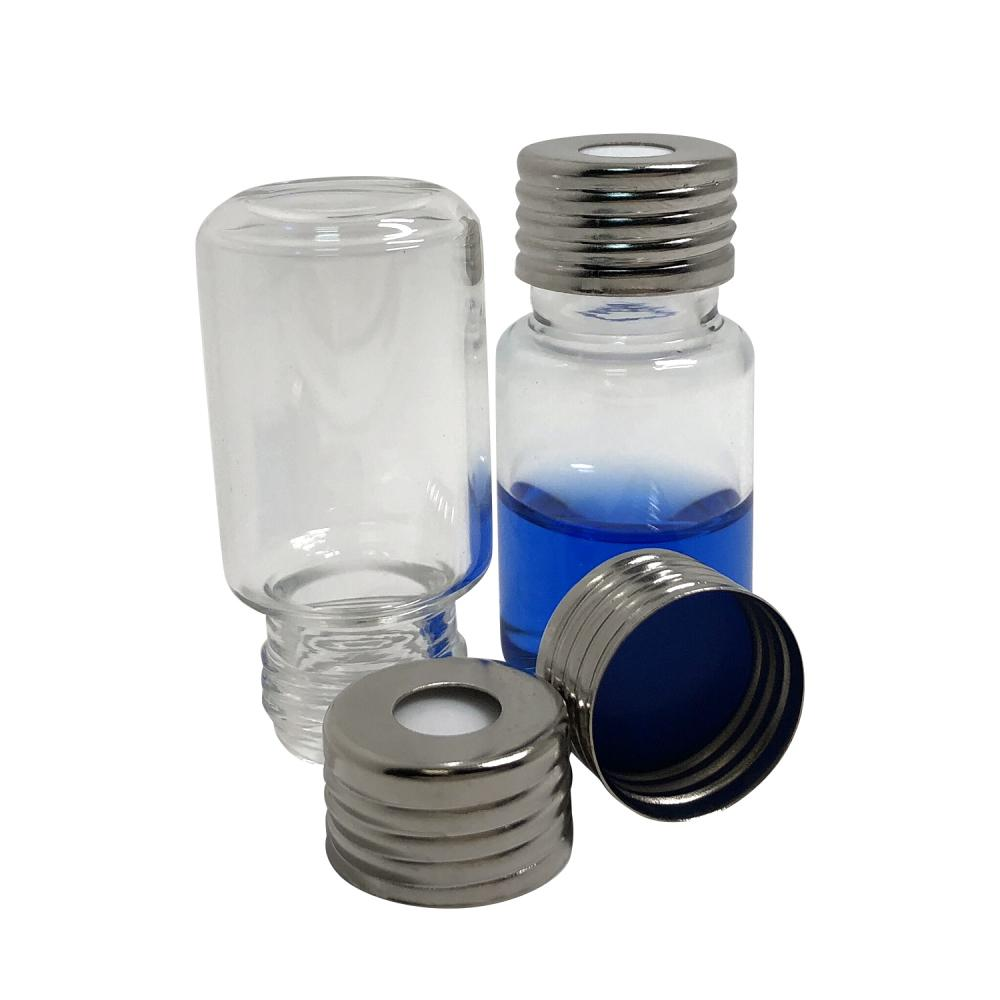 20ml Headspace Autosampler Vials Screw Thread for GC