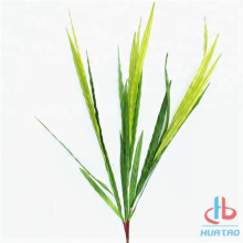 Artificial Green Pond Pine Leaves