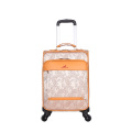 Hot Selling High Quality New Fashion Soft Luggage