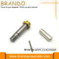 Good Corrosion-Resistance  33.0mm Movable Core Height Solenoid Stem/2/2 Way NC