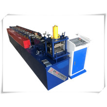 Roll Shutter Door Frame Cold Roll Forming Machine