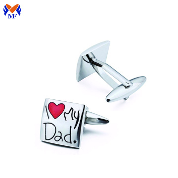 Car cuff link sets for Father's Day