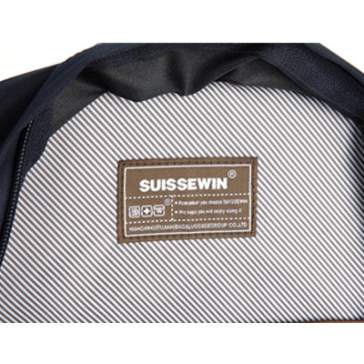 Out Going Collage Business Suissewin Backpack
