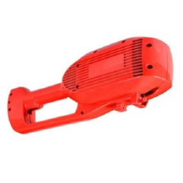Garden Electric Power Tool Plastic Shell Moulds