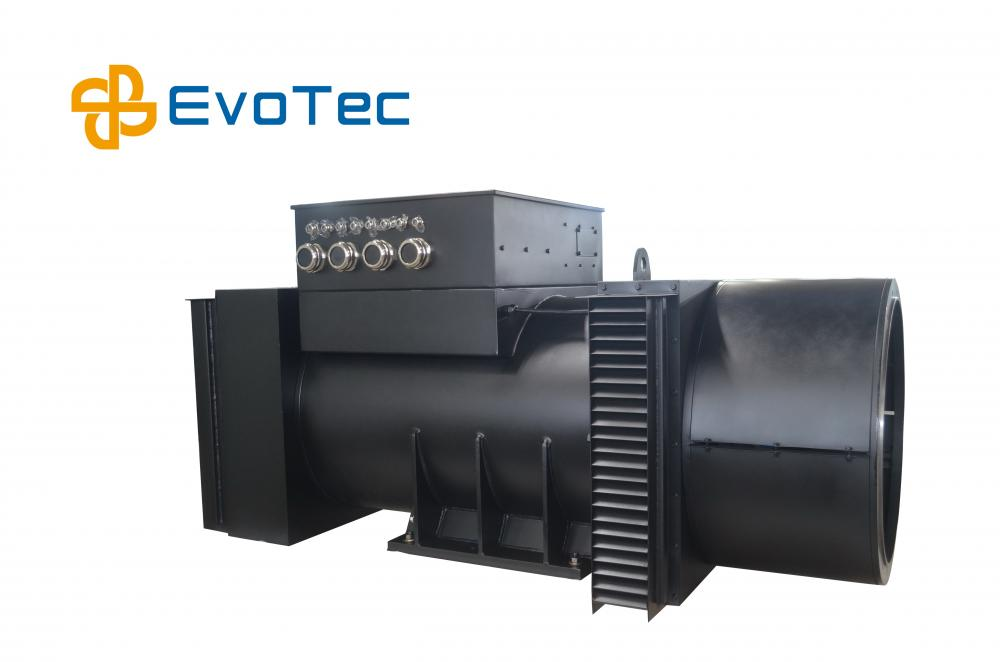 110V-690V High Efficient Generator