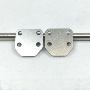 Bright Nickel Plating on Aluminum Parts
