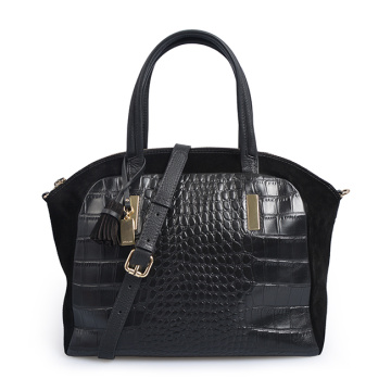Crocodile Handbags 100% Genuine Large Tote Leather Bag