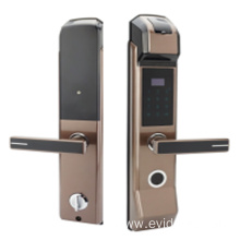 EVDTF5215 fingerprint card code lock