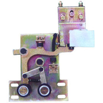 Elevator Door Lock , Elevator / Lift Door Lock