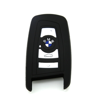 3 buttons key fob cover BMW