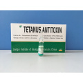 Tetanus Antitoxin (TAT for Human)
