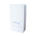 Custom print logo biodegradation airsickness bag