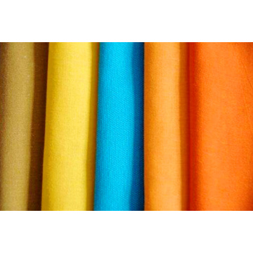 Microfiber Plain Dyed Fabric for bedding set