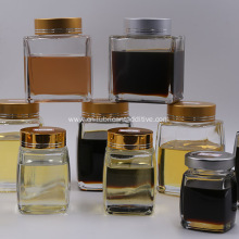 Heat Transfer	Lubricant Additive Oil Additive Package