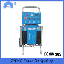 Pneumatische Polyurea Spray Equipment Waterdichting Machine