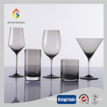 Best Quality for Beer Mug Clear crystal glass red wine goblet cup export to Madagascar Manufacturers
