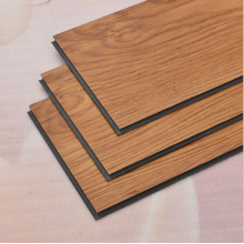 wooden series waterproof spc flooring