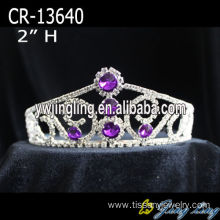 2 Inch Small Cheap Tiara
