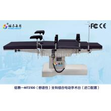 Clinic electric surgery table